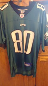 Philadelphia Eagles Jersey in Byron, Georgia