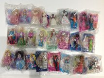 24 Barbie and 1 Ken ( $2 each) in Clarksville, Tennessee