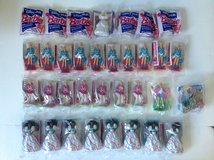 34 pieces Barbie ( $2 each ) in Fort Campbell, Kentucky