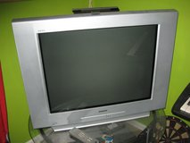 "32"" SONY TV (OLD SCHOOL) in Cherry Point, North Carolina"
