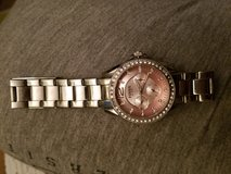 Fossil watch in Fort Campbell, Kentucky