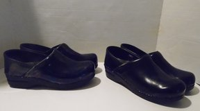 Sanita Professional Clogs Shoes Size 39 (8.5-9)U.S. in Conroe, Texas