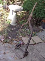 Antique Hand Cart Dolly in Glendale Heights, Illinois
