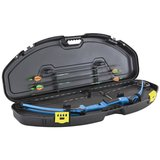 Plano 1109-00 Protector Series Ultra Compact Bow Case (Black) in Bolingbrook, Illinois