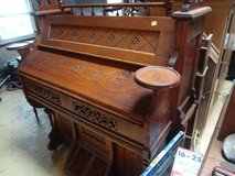 Antique Epworth, Pump Organ in Fort Campbell, Kentucky