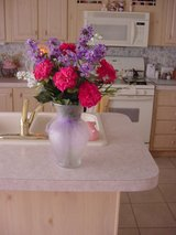Vase of Flowers (artificial) in Alamogordo, New Mexico