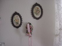 3 piece wall hanging in Alamogordo, New Mexico