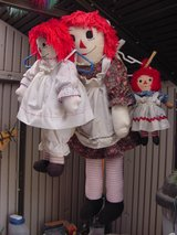 Ragedy Ann Dolls in Alamogordo, New Mexico