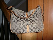 Coach Purse in Fairfax, Virginia