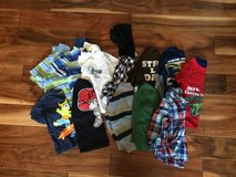 Lot of 3t Boys Clothes in Dickson, Tennessee