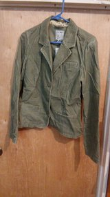 Old Navy Cord Jacket Lg in 29 Palms, California
