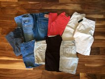 Women's Clothing Lot Size 6/7 and medium in Dickson, Tennessee