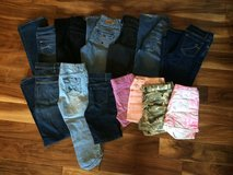 Girls Clothing Lot Size 14/16 in Dickson, Tennessee