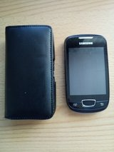 Samsung Galaxy S1 Mini in Baumholder, GE