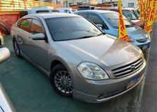 *SALE!* 2004 Nissan Teana 230JK* LOADED* Power Everything, Brand New 2 Year JCI!* in Okinawa, Japan