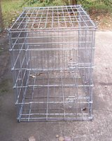 Large Dog/pet Crate in Tomball, Texas