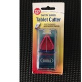 Safety Shield Tablet Cutter in Batavia, Illinois