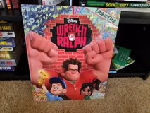 Wreck-It-Ralph Look and Find Book in Leesville, Louisiana