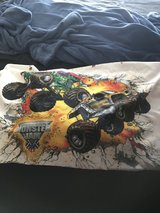 Monster Jam sheets in Macon, Georgia