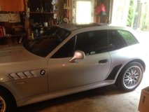 Bmw Only 98000 Miles in Charlottesville, Virginia