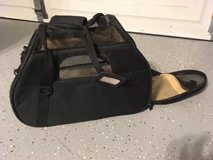 Cat or very small dog carrier in Oceanside, California