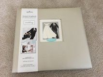 New Wedding Scrapbook & Extra stickers in Beaufort, South Carolina