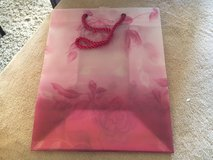 Rose Gift Bag in Batavia, Illinois