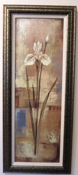 'Spring Grace' Framed Painting Print on Canvas (set of 2) in Cary, North Carolina