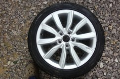 17 inch Full size spare for VW / Audi in Alamogordo, New Mexico