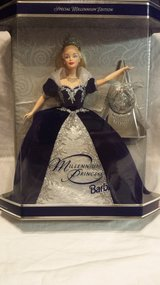 """Holiday Barbie Dolls"" REDUCED !!! in Beaufort, South Carolina"