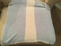 Barefoot Dreams Bamboo Chic Baby Blanket in Shorewood, Illinois
