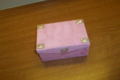 Mary Kay Pink box with bracelet in Spring, Texas