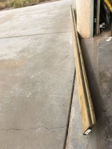 5/4 x6x12 treated lumber pieces in Alamogordo, New Mexico