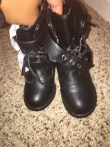 toddler boots 7 in Travis AFB, California