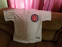 Chicago Cubs Jersey in Barstow, California