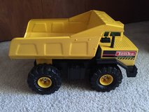 COLLECTORS *VINTAGE*- TONKA MIGHTY DIESEL DUMP TRUCK *USA*  1993 in Orland Park, Illinois