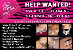 HELP WANTED....45% Profit on ALL Sales! in Camp Lejeune, North Carolina