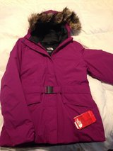 Brand New north face jacket in Fairfield, California