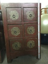 Chinese Antique Drawer (aka Chinese Medicine Drawer) in Okinawa, Japan