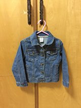 3T carters jacket in Okinawa, Japan