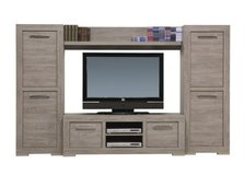 "Entertainment Wall Unit ""Flen"" including delivery in Lakenheath, UK"