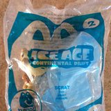Happy Meal Ice Age Toy - Scrat in Batavia, Illinois