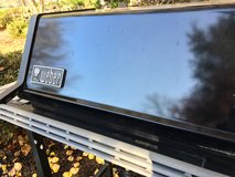 : ) Weber Propane Gas Grill w/Tank >>> Works Great!!! in Glendale Heights, Illinois