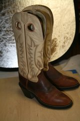 Mens Tony Lama Boots  Bukaroos in Alamogordo, New Mexico
