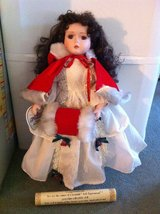 Lovely Porcelain Doll - Holiday Theme in Chicago, Illinois