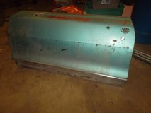 For Sale;1965 Pontiac Bonneville Driver Door shell in Bolingbrook, Illinois