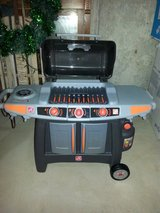 The Home Depot Sizzle and Smoke Barbeque Grill by Step2 in Sandwich, Illinois