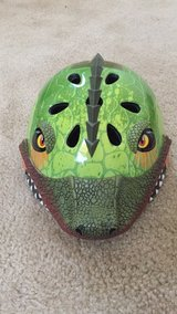 Kids Bike helmet in Camp Lejeune, North Carolina