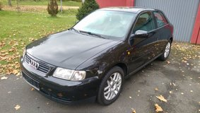 Audi A3 great shape 1,6 automatic LPG in Ansbach, Germany