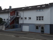 More space and more comfort offers this modern apartment in Enkenbach Alsenborn with great featu... in Ramstein, Germany